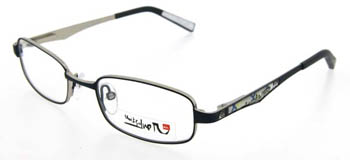 Quiksilver 2420 - The Graff - Gents Prescription Glasses