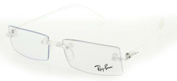 Ray-Ban Prescription Glasses, RB7002 (Sarah Palin look-a-likes)
