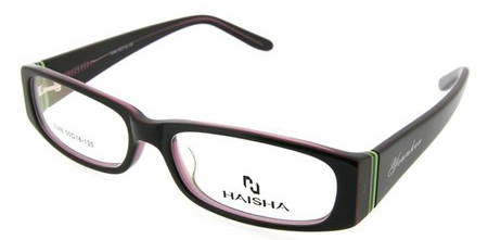 Haisha Prescription Glasses, 3048 - £21.95 inc. lenses