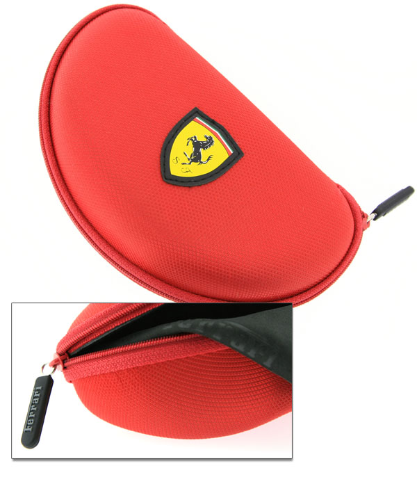 Ferrari Glasses Case