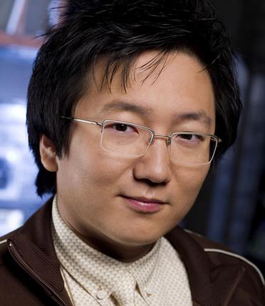 Heroes - Hiro Nakamura Glasses at Selectspecs