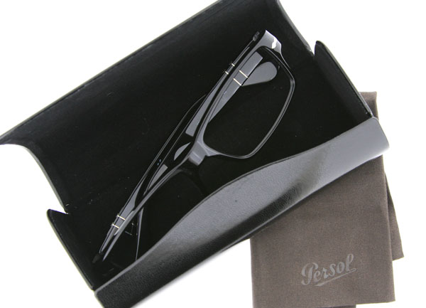 Persol Glasses Case