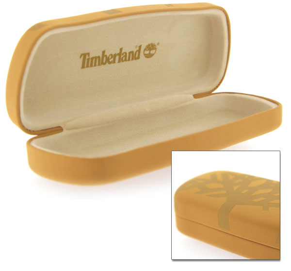 Timberland Case