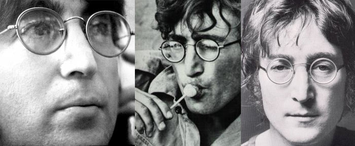 John Lennon Glasses