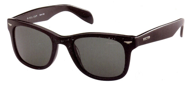 dc09f8b68f7 Ray Ban Police « One More Soul
