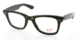RB5121 Wayfarer Glasses