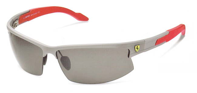 eyewear glasses slatted zoom detail prescription ferrari with img frames loading arm precription metal mens rectangular