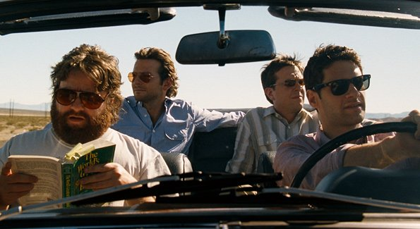 """9408d9179c0 Sunglasses from the Hit Comedy Movie """"The Hangover"""" – SelectSpecs ..."""