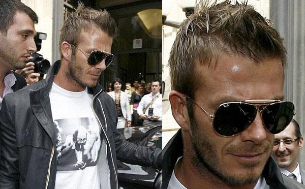 Daid Beckham Sunglasses