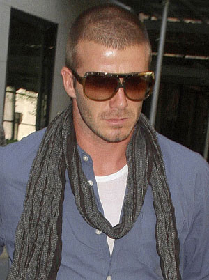 David Beckham Sunglasses