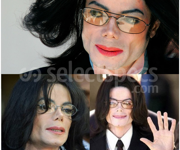 d8861b4e176de Michael Jackson – a life through Sunglasses – SelectSpecs Glasses Blog