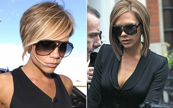 f0a55314739 David   Victoria Beckham  39 s Sunglasses - dVb