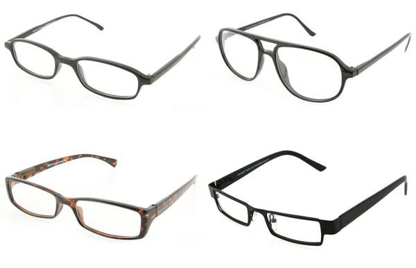 New range of SuperSaver Glasses