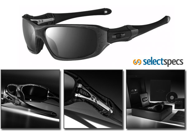 Oakley - Elite C Six