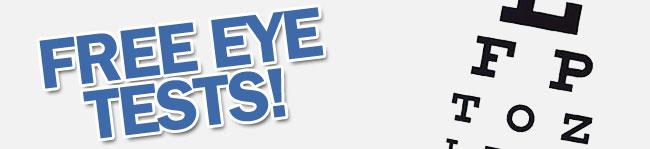 free eyetest