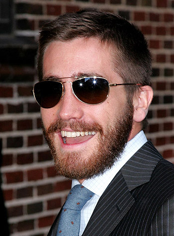 18acc58abf40 ... Ray-ban 3025 Aviator. Jake-Gyllenhaal-Persol-2803s. Jake wears the  Persol 2803S Sunglasses. mosley-tribes-pilot