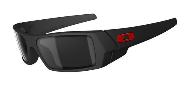 "oakley ""ducati signature series"" sunglasses, juliet, scalpel"