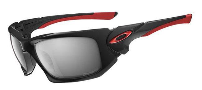 "656b50d3143 Oakley ""DUCATI Signature Series"" Sunglasses – SelectSpecs Glasses Blog"