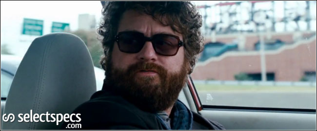 """Due Date"" Sunglasses, feat. Robert Downey Jr., Zach ..."