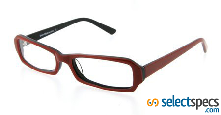 Arbor Prescription Glasses - Oak from SelectSpecs