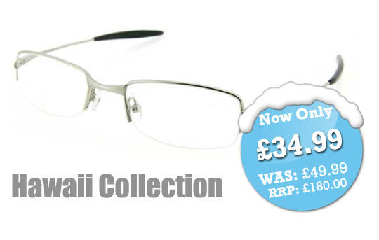 SelectSpecs Deal of the Day - Hawaii Prescription Glasses