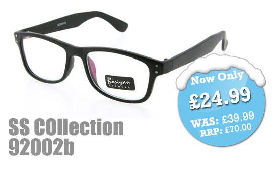 Deal of the Day - SS Collection 92002B