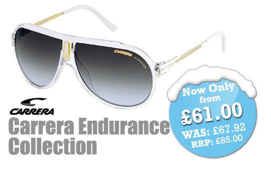 SelectSpecs Deal of the Day - Carrera ENDURANCE Sunglasses