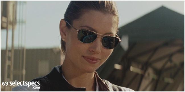 The A Team Sunglasses Feat Bradley Cooper Jessica