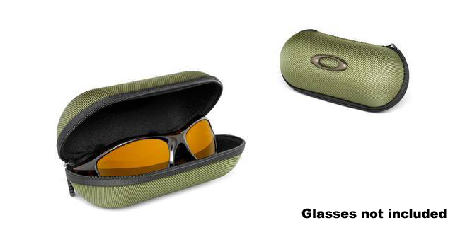 Oakley Large Soft Vault Case - from SelectSpecs.com