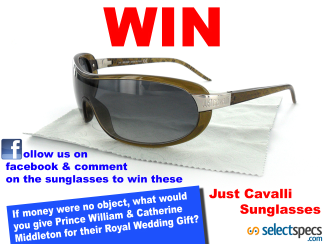 Just Cavalli Competition
