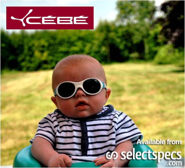 Cébé Kanga Sunglasses SelectSpecs