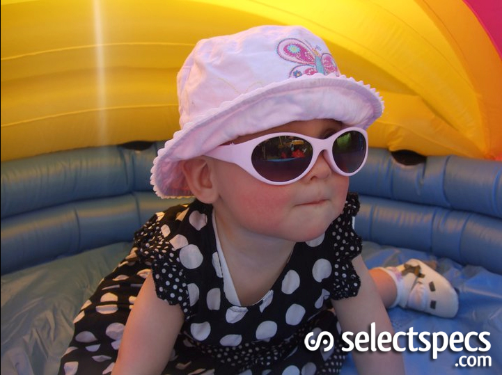 Helen-Harris - Babies in Sunglasses at SelectSpecs