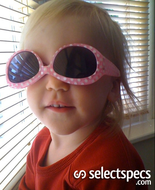 Star-Heather - Babies in Sunglasses at SelectSpecs