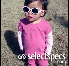 Tony-Anthony-Micheal - Babies in Sunglasses at SelectSpecs