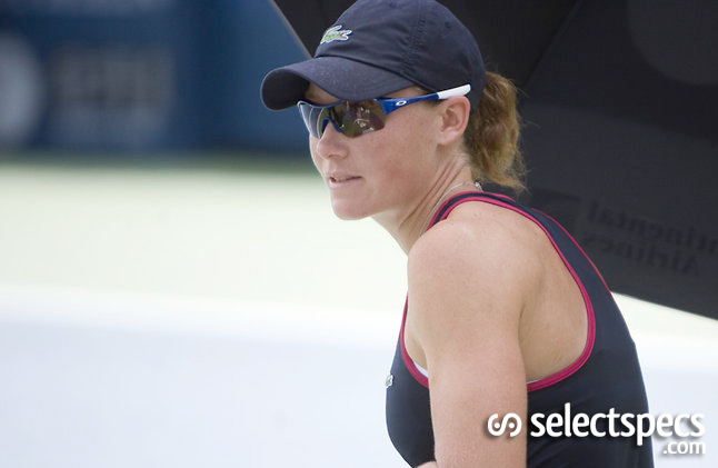 oakley shades model  sam stosur wearing oakley sunglasses selectspecs