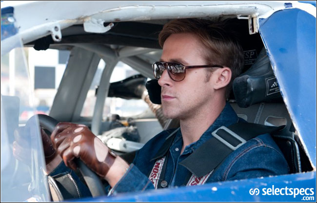 Sunglasses Driver  ryan gosling sunglasses in drive selima optique selectspecs