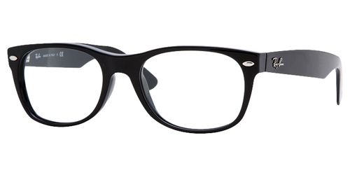 Ray-Ban Prescription Wayfarer Glasses