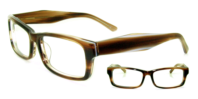Stellar Prescription Glasses, 8855