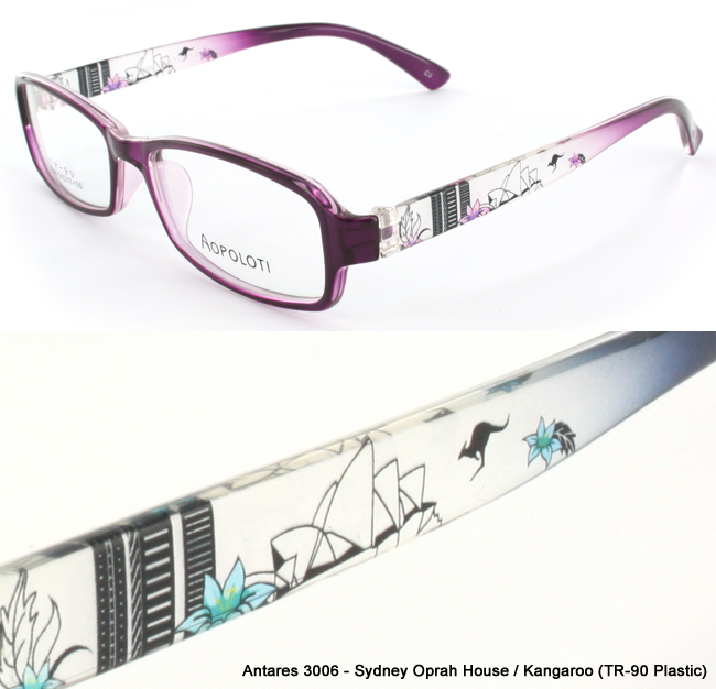 Antares 3006 from SelectSpecs
