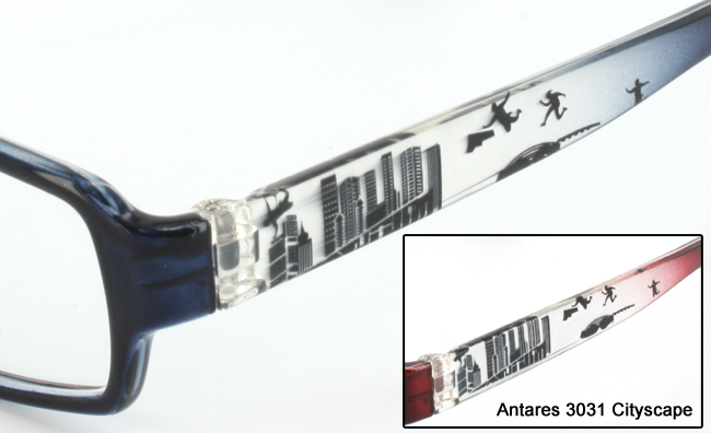 Antares 3031 from SelectSpecs
