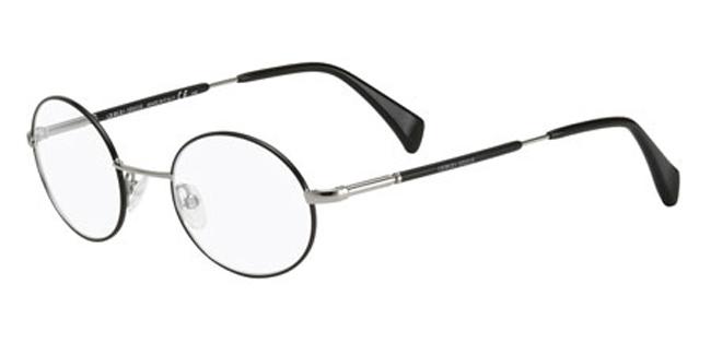 Giorgio Armani GA 789 Round Glasses from SelectSpecs