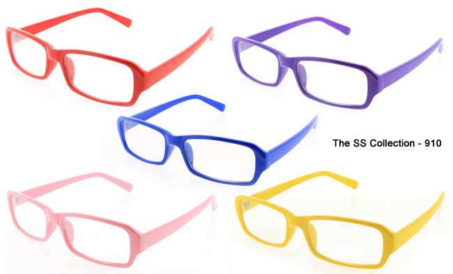 The SS Collection - 910 by SelectSpecs