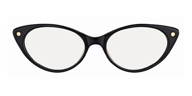 Tom Ford FT5189 Cat Eye Glasses from SelectSpecs