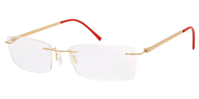 Try TY690 Rimless Glasses from SelectSpecs