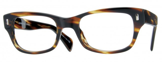 Oliver Peoples WACKS-51-COCOBOLO
