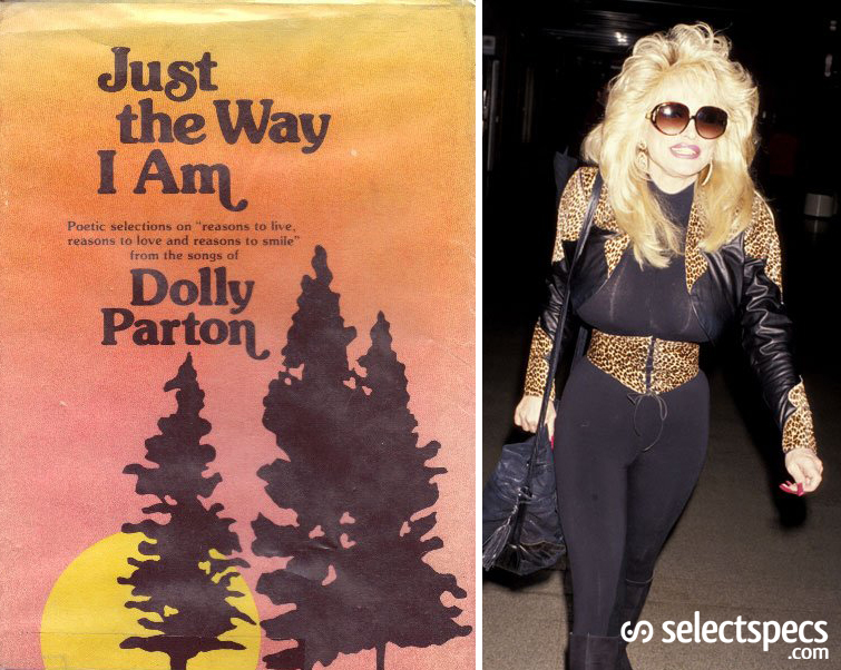 Dolly-Parton-Just-the-Way-I-Am