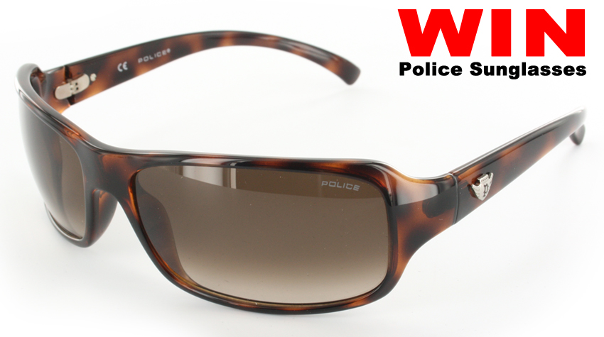 WIN - Police - S1630-0978 - Sunglasses from SelectSpecs.com