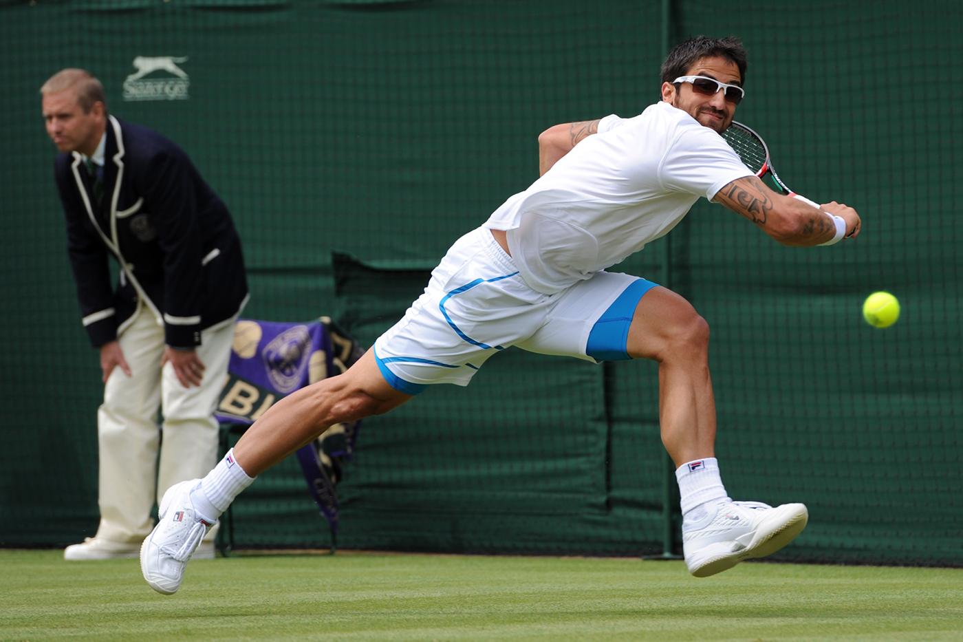 oakley radar tennis