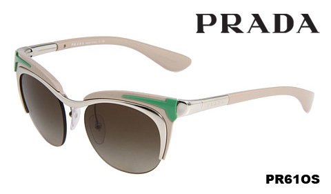 Prada - PR61OS Sunglasses - As worn by Dakota Fanning and Katy Perry - Available from SelectSpecs.com