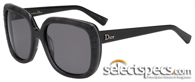 Dior - DIORTAFFETAS1 Sunglasses as worn by Mila Kunis - Fall-Winter 2012-2013